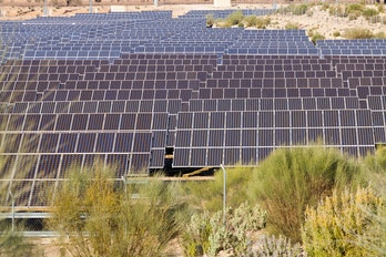 Clean Energy Transitions In The Sahel