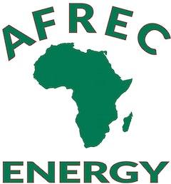 AFREC - logo