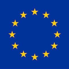 European Union flag - logo