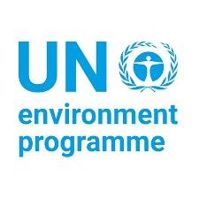 UN Environment Programme - logo