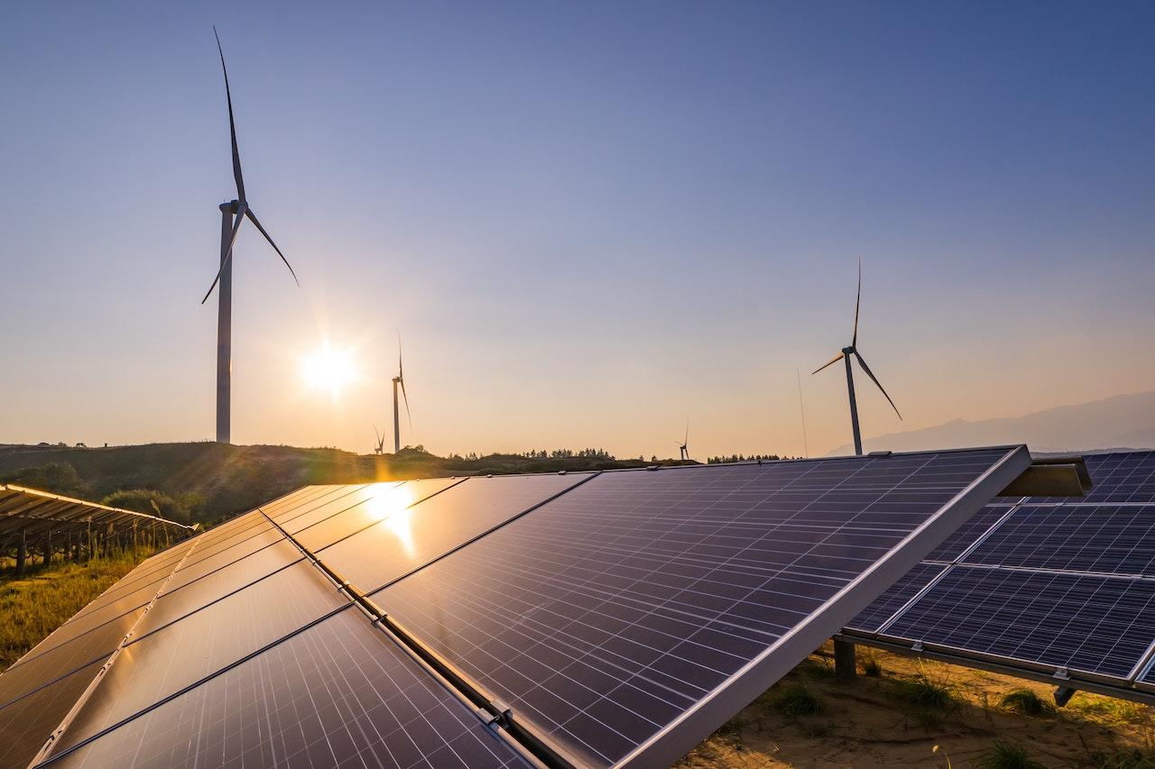Renewable energy sources grow despite pandemics