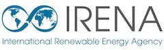 International Renewable Energy Agency Irena - logo