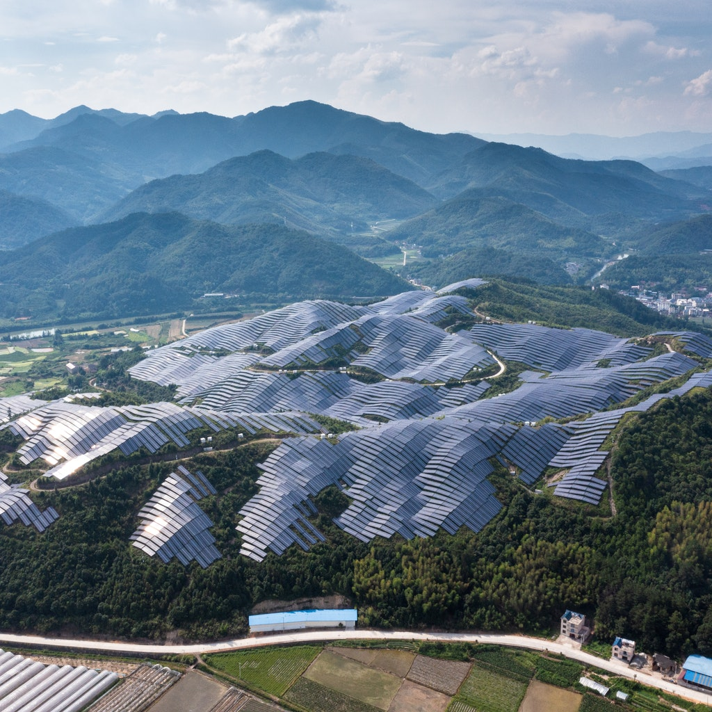 An Energy Sector Roadmap To Carbon Neutrality In China