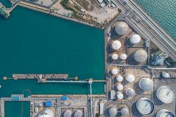 Oil 2019