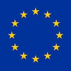 EU Flag - logo
